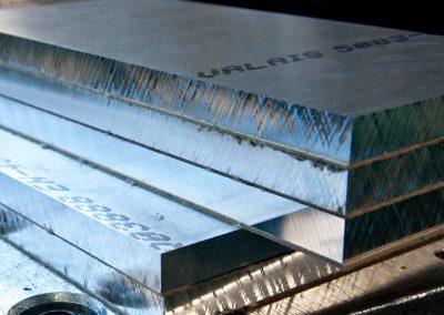 Aluminium-Platten 5083